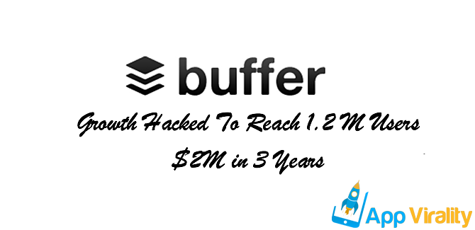 buffer growth hacks