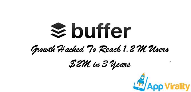 buffer growth hacks
