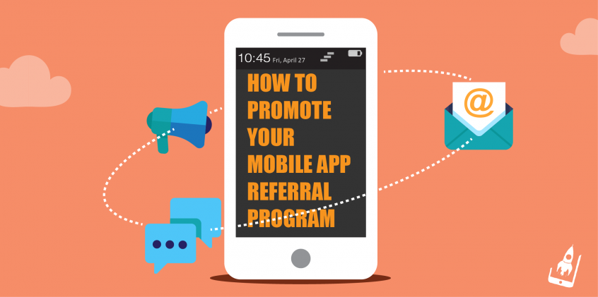 How to Promote Your Mobile App Referral Program
