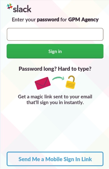 Mobile Hacks For Slack Apps