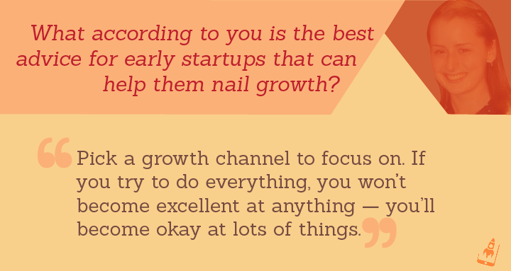 Making Of A Growth Hacker-An Interview With Ina Herlihy