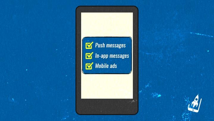 In-App Promotion Methods