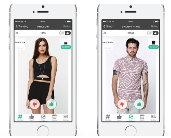 Why 2016 Is The Year For Personalization In Retail Apps