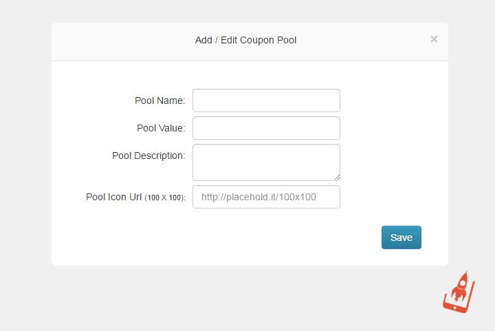 Create A Coupon Pool