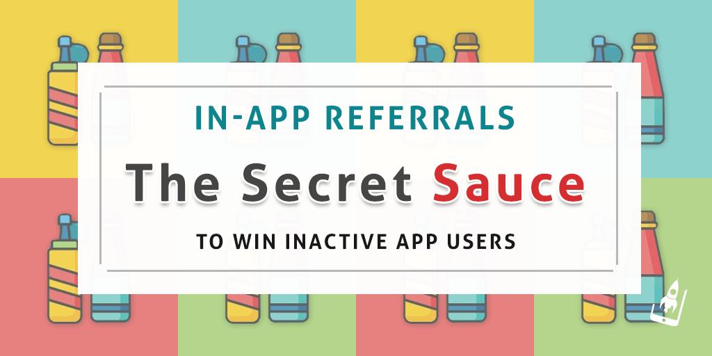 apps like secret grow their user base