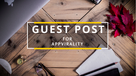 Write For Us - AppVirality Marketing Blog