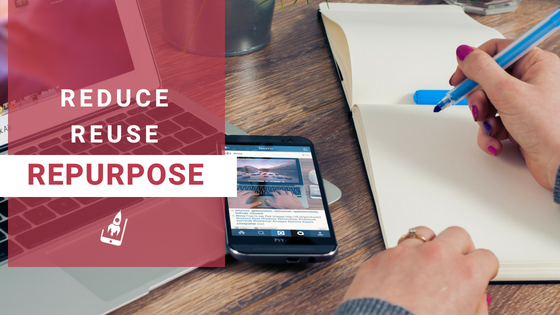 How To Repurpose Your Best Content For Optimal Impact